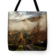 Lake District Rainbow Tote Bag