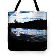 Lake Goad Tote Bag