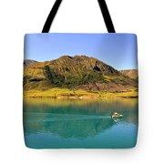 Lake Hawea Tote Bag