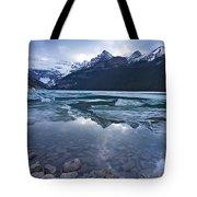 Lake Louise #3 Tote Bag