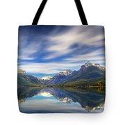 Lake Macdonald Tote Bag