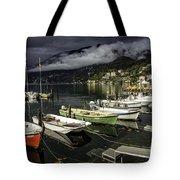 Lake Maggiore Ascona 1 Tote Bag