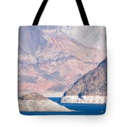 Lake Mead National Recreation Area Tote Bag