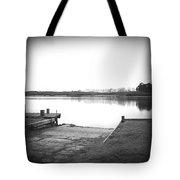Lake Ngaroto Tote Bag