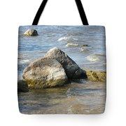 Lake Of The Woods Tote Bag