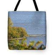 Lake Pepin Tote Bag