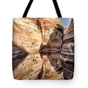 Lake Powell - Page Az Tote Bag