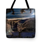 Lake Powell Utah Tote Bag