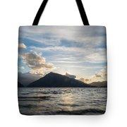 Lake Side Tote Bag