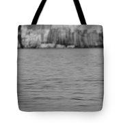 Lake Superior At Pictured Rocks Tote Bag