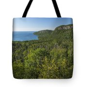 Lake Superior Grand Portage 2 Tote Bag