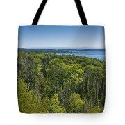 Lake Superior Grand Portage 3 Tote Bag