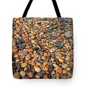 Lake Superior Stones 1 Tote Bag