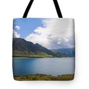 Lake Wanaka Tote Bag