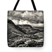 Lakeland Storm 01 Tote Bag