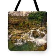 Lakeland Stream Tote Bag