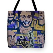 Laker Love Tote Bag