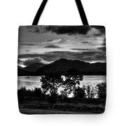 Lakes Of Killarney - County Kerry - Ireland Tote Bag