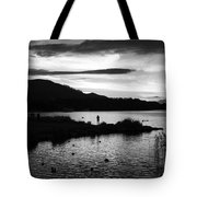 Lakes Of Killarney View Tote Bag