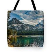 Lakeshore Tote Bag by Robert Bales