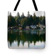 Lakewood Bay Tote Bag