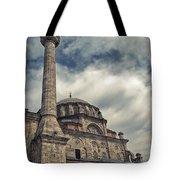 laleli Mosque 06 Tote Bag