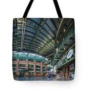 Lambeau Atrium Tote Bag