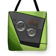 Lamboheadlight8695 Tote Bag