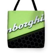Lambologo8665 Tote Bag