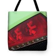 Lambotail8668 Tote Bag