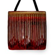Lamp Shade Tote Bag