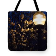 Lamplight 1 Tote Bag