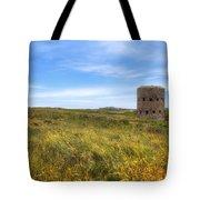L'ancresse Bay - Guernsey Tote Bag