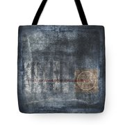 Land Bridge Tote Bag