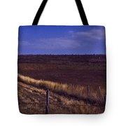 Land Escape Tote Bag
