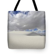 New Mexico Land Of Dreams 3 Tote Bag