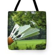 Land Of Giants Tote Bag