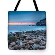 Land Of Sunrise Tote Bag