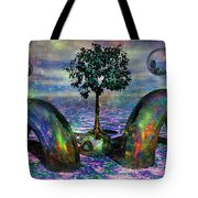 Land Of World 8624028 Tote Bag