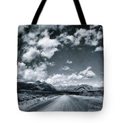 Land Shapes 25 Tote Bag by Priska Wettstein