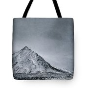 Land Shapes 9 Tote Bag by Priska Wettstein