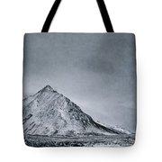 Land Shapes 9 Tote Bag
