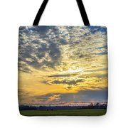 Land That I Love Tote Bag