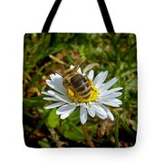 Daisy And Bee Tote Bag