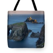 Lands End Dawn Tote Bag