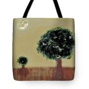 Landscape 14-006 Tote Bag