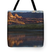 Lake 7 Tote Bag