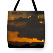 Landscape 3 Of 3 Tote Bag