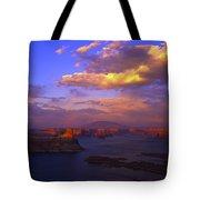 Landscape 413 Tote Bag