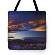 Landscape 424 Tote Bag